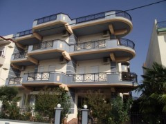 Apartman Hotel Okeanis