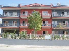 App Hotel Atrium