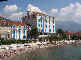Hotel Palma 3*