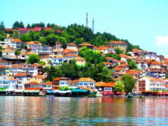 Ohrid - 3 dana