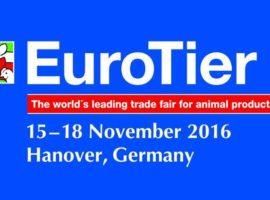 Sajam stočarstva i opreme Hanover 2016
