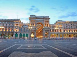 ITALIJA I SLOVENIJA NOVA GODINA